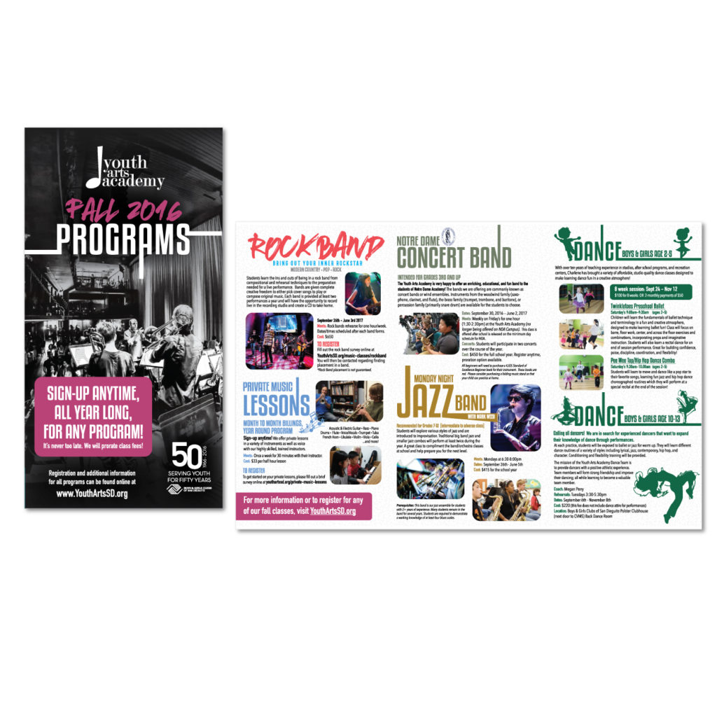Brochures-Music-School