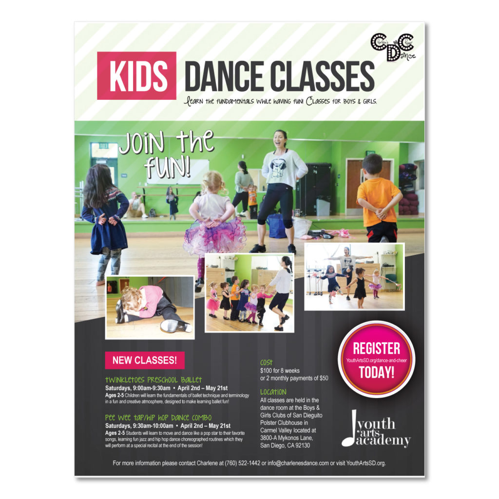 Dance-Flyer---Website-Portfolio