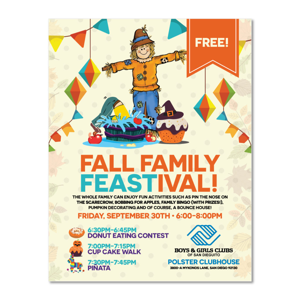 Fall-Event-Flyer-Website-Portfolio
